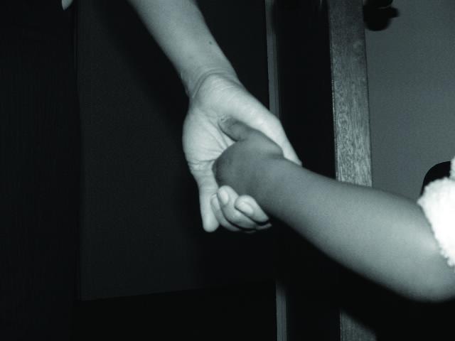 Human Trafficking Awareness Barre-a-thon 2016