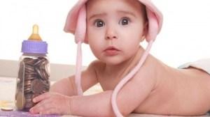 Bonuse-bebè di 80 euro al mese
