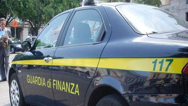 foto_Guardia di Finanza