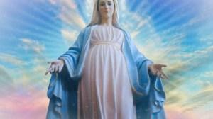 Vergine Maria