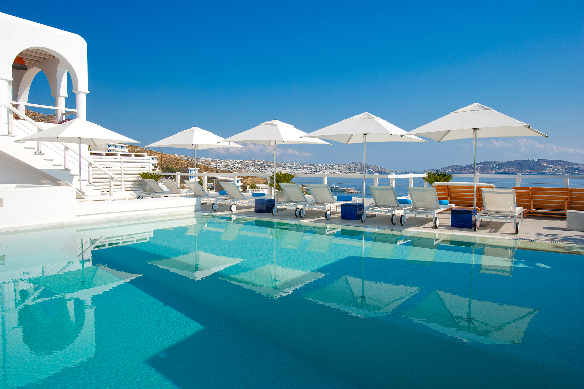 Grace Mykonos     Exclusive Destination   Passion for hospitality Grace Mykonos     Exclusive Destination