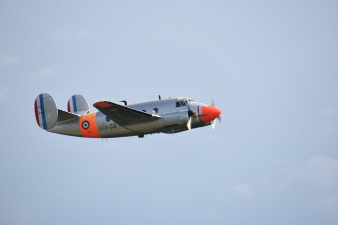 Flamand MD312 F-AZES