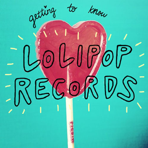 Lolipop Records \u0026 The Return of Surf Rock