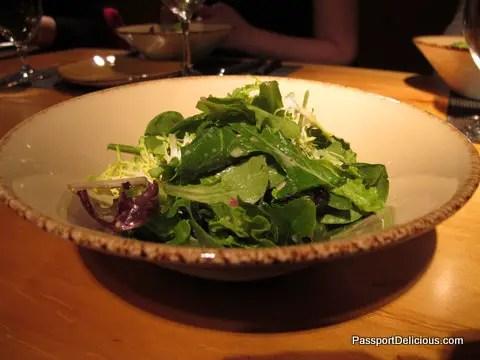 Pierrot Gourmet Salad