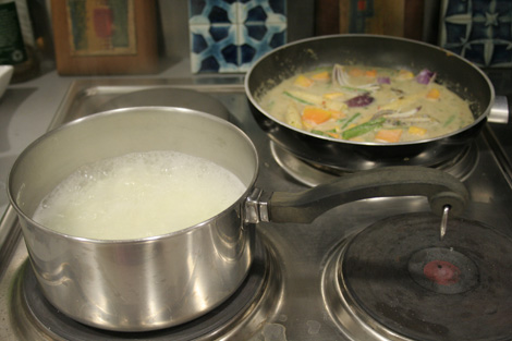 Mixing Pot Restaurant Kitchen Nightmares