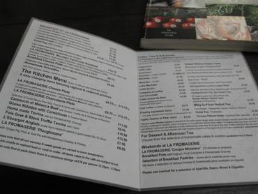Lafromagerie_menu