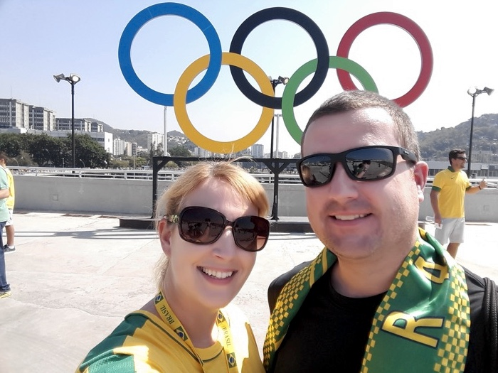 Looking Back on Rio and Our First Olympic Experience