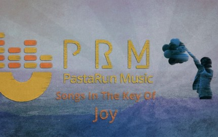 PRM Playlist - Songs in the Key of Joy