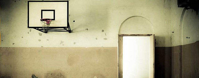 What the Pastor-Scholar Has in Common with an NBA Star