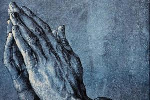 Praying_Hands_-_Albrecht_Durer