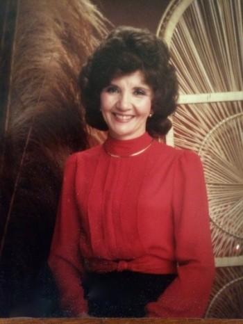 Photo of Janice Wynn