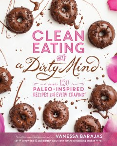 Review: Clean Eating With A Dirty Mind | White Chocolate Caramel Cashew Clusters