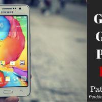 Corregir Samsung Galaxy Grand Prime lento después de actualizar