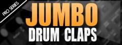 Jumbo Drum Claps