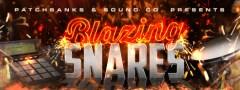 Blazing Snares