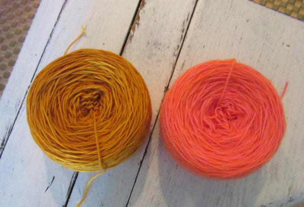 Yarn for Hitofude