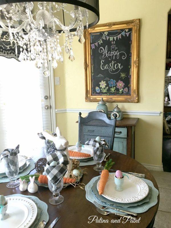 kitchen e table 1