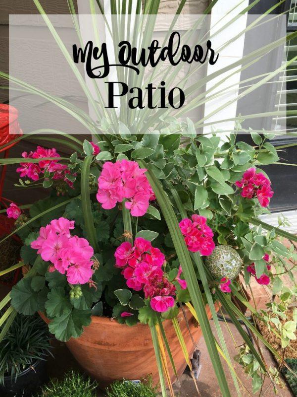 outdoor patio 11