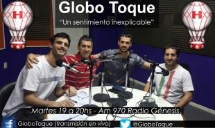 GloboToque