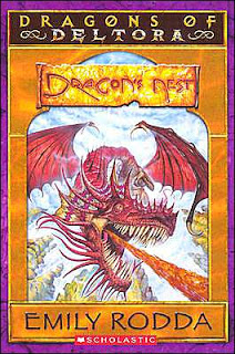 Kids On #KidLit: Carter (age 10) reviews DRAGON'S  NEST #literacy #elemed #parenting #readacrossamerica