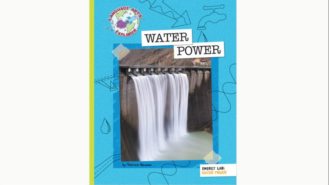 Energy Lab: Water Power