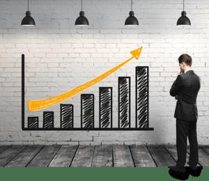 Le moral commercial des chefs d'entreprise