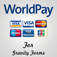 WorldPay Gateway for Gravity Forms
