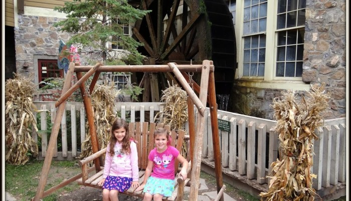 Gardner Village Witchfest and Witch Scavenger Hunt