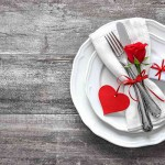 The perfect healthy meal to cook for Valentine's Day