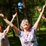Age Gracefully: 3 Ways to Win at Aging