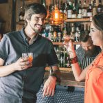 Why you should never get drunk on first dates