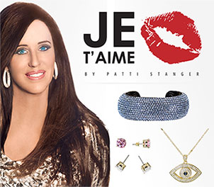 Je T'aime by Patti Stanger