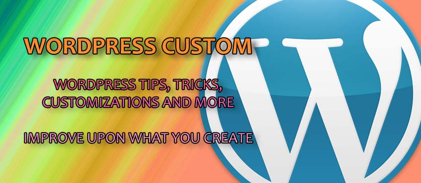 WordPress Custom – Make Your Own Custom Functionality Plugin