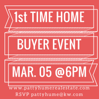 1st time home buyer event! (1)