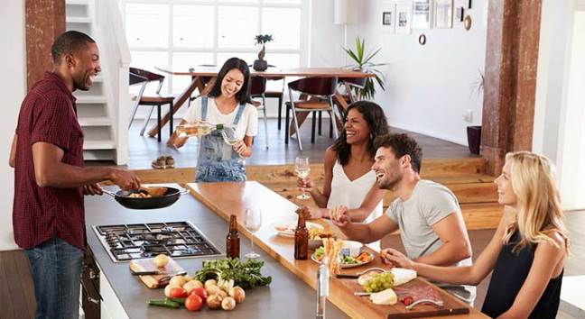 Millennials Are Skipping Starter Homes for Their Dream Homes | Simplifying The Market