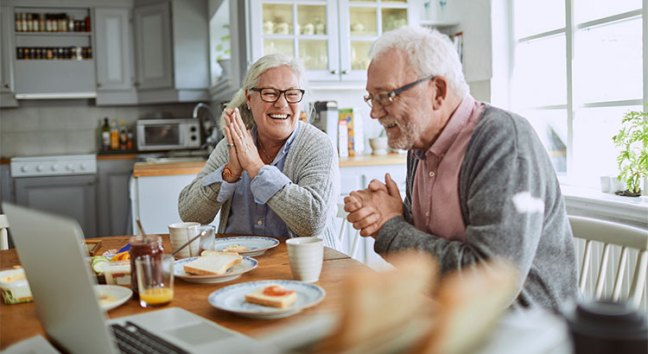 Homeowners Aged 65+ Have 48x More Net Worth Than Renters   Simplifying The Market