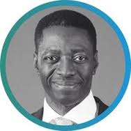 Leadership Summit 2015: Sam Adeyemi