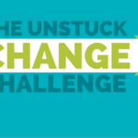 Inviting You to Take the Unstuck Challenge