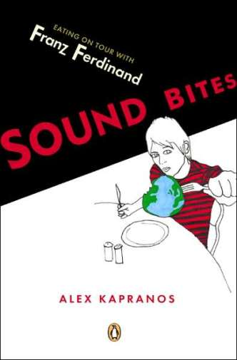 Sound Bites Cover