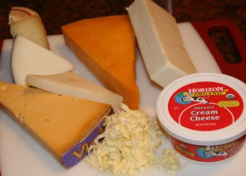 Cheese for Days