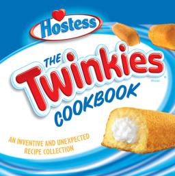 The Twinkies Cookbook