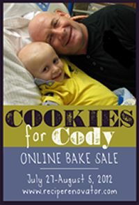 Cookies for Cody