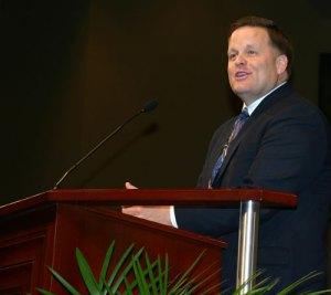 Evangelist Paul Schwanke