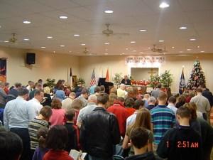 germany-church-service