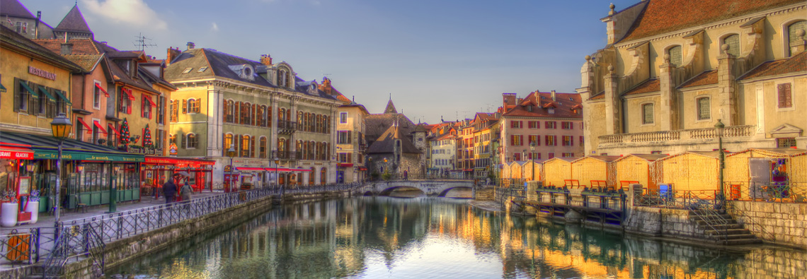 The-River-at-Annecy