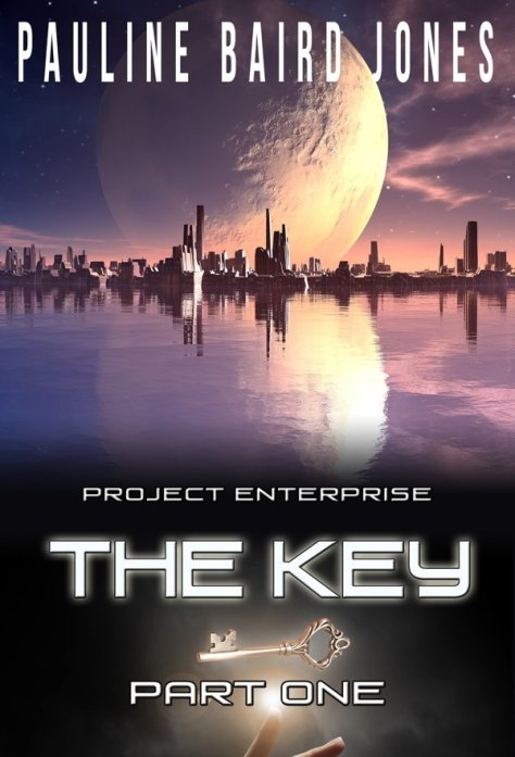 Book Cover: The Key: Part One
