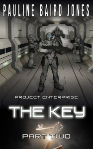 Book Cover: The Key: Part Two