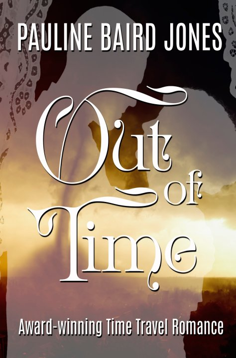 Out of Time Cover