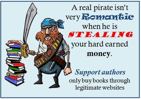 Support authors, don't pirate