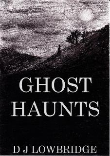 Ghost Haunts
